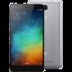 Xiaomi Note 3 PRO - 16GB, šedá