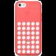 Apple Case pro iPhone 5C, růžová