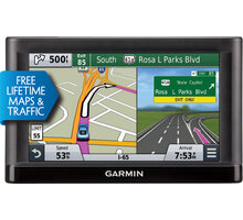 GARMIN Nüvi 67T Lifetime Europe - 010-01399-21