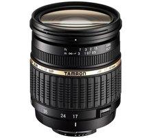 Tamron AF SP 17-50mm F/2.8 pro Nikon - A16 N II