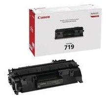 Canon CRG-719, černý - 3479B002