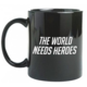 Overwatch - The World Needs Heroes