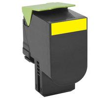 Lexmark 70C0X40, žlutá
