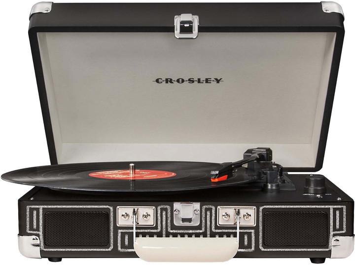 Crosley Cruiser Deluxe, chalkboard