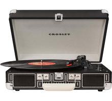 Crosley Cruiser Deluxe, chalkboard - CR8005D-CB