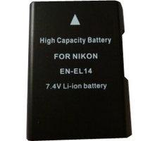 Patona baterie pro Nikon ENEL14 1030mAh new model - PT1134