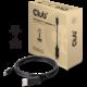 Club3D Mini DisplayPort 1.2 na DisplayPort 1.2 , podpora 4K/60Hz, obousměrný, 2m