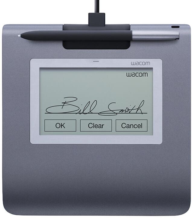 Wacom STU-430 + Sign Pro PDF