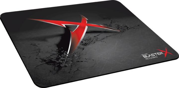 Creative Sound BlasterX AlphaPad, látková