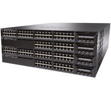 Cisco Catalyst C3650-48PQ-S - WS-C3650-48PQ-S