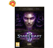 StarCraft II - Heart of the Swarm (PC) - PC - 72855CZ