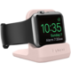 Spigen S350 Night Stand, pink sand - Apple Watch