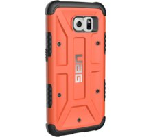 UAG composite case Outland, orange - Galaxy S6 - UAG-GLXS6-RST