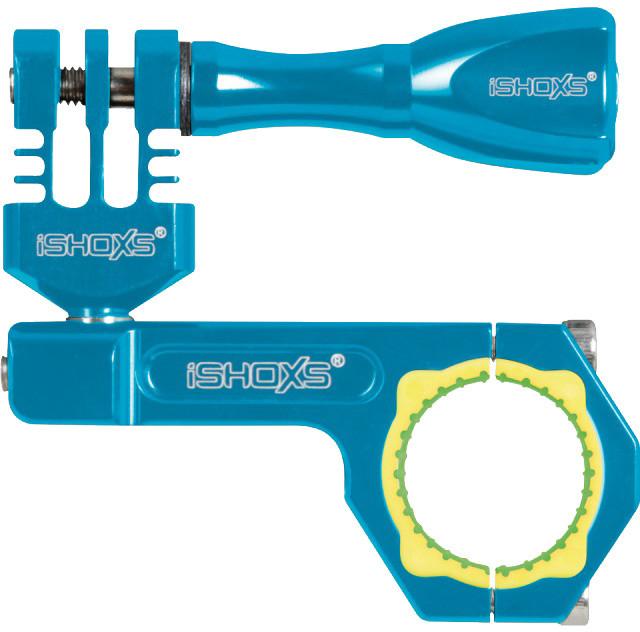 Rollei Bullbar 23, držák, modrá