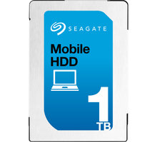 Seagate Mobile - 1TB - ST1000LM035