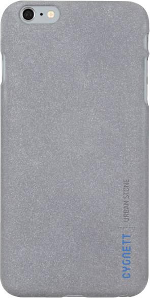 Cygnett UrbanWrap pouzdro pro Phone 6s plus - světle šedá