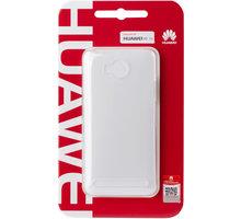Huawei Original Protective Pouzdro 0.8mm White Y6 II (EU Blister) - 2151991653