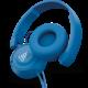 JBL T450, modrá