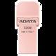 ADATA AI920 32GB, růžová