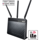 ASUS DSL-AC68U  + Webshare VIP Silver, 1 měsíc, 10GB, voucher zdarma