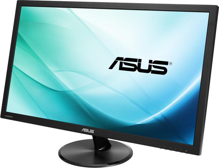 "ASUS VP228H - LED monitor 22"""