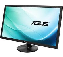 "ASUS VP228H - LED monitor 22"" - 90LM01K0-B01170 + Zdarma AQ KVH015, HDMI/HDMI, 1,5m ( v ceně 229,-)"