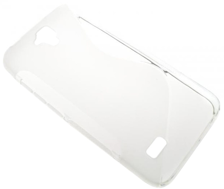 Huawei PC ochranné pouzdro pro Y5 II, bílá