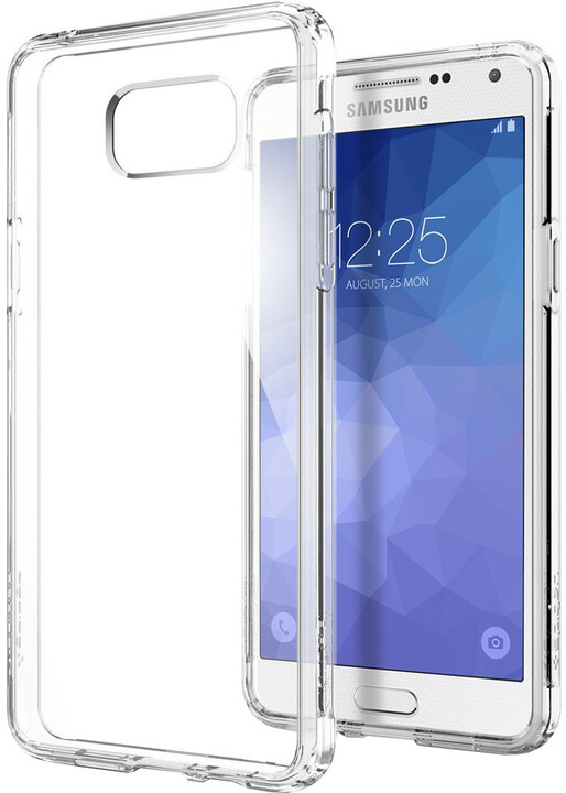 Spigen Ultra Hybrid pro Galaxy A5, clear