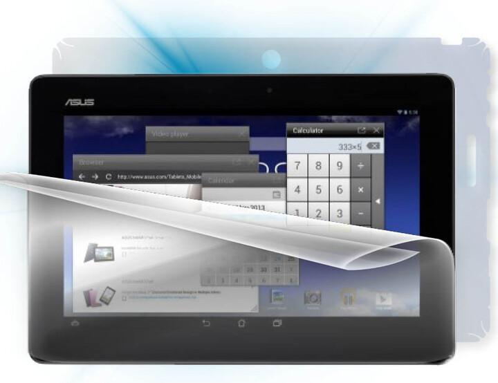 Screenshield fólie na celé tělo pro Asus MeMO Pad FHD10 ME302KL