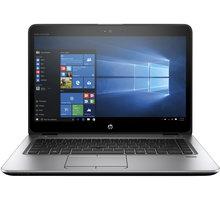 HP EliteBook 840 G3, stříbrná - T9X59EA