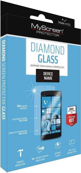 "MyScreen tvrzené sklo pro displej Lenovo Yoga 3 8"""