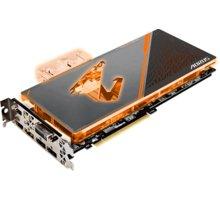 GIGABYTE GeForce AORUS GTX 1080 Ti Waterforce WB Xtreme Edition 11G, 11GB GDDR5 - GV-N108TAORUSX WB-11GD + Kupon na hru Destiny 2, platnost od 16.10.2017 - 29.11.2017