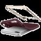 Spigen Neo Hybrid Herringbone pro iPhone 7 Plus/8 Plus, burgundy