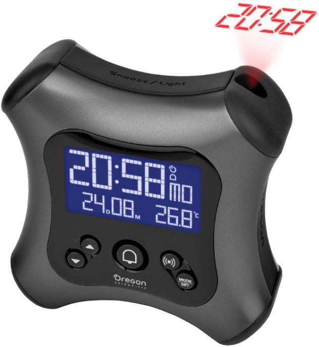 Garni RM330PG, černá