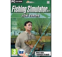 Fishing Simulator 2012 - Jižní Evropa - PC - PC - CGD3111
