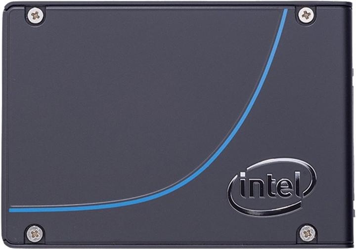 Intel SSD DC P3700, PCIe - 1,6TB