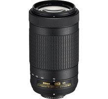 Nikon objektiv Nikkor 70-300mm f4.5-6.3G ED AF-P DX VR - JAA829DA