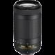 Nikon objektiv Nikkor 70-300mm f4.5-6.3G ED AF-P DX VR