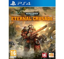 Warhammer 40.000: Eternal Crusade (PS4)