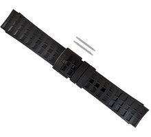 Suunto Elementum Terra strap kit all black rubber - 322682