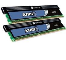 Corsair XMS3 8GB (2x4GB) DDR3 1333 CL 9 - CMX8GX3M2A1333C9