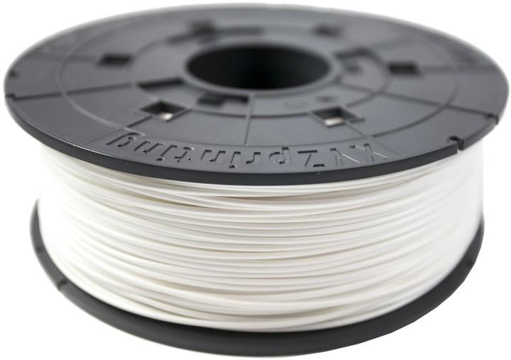 XYZprinting Filament ABS White 600g