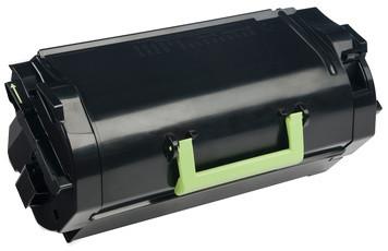 Lexmark 52D2000, černá, return