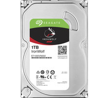 Seagate IronWolf - 1TB - ST1000VN002