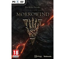 The Elder Scrolls Online: Morrowind (PC) - PC