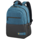 "Samsonite American Tourister CITY DRIFT BACKPACK 14,1"", černá/modrá"