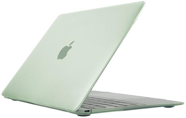 KMP ochranný obal pro 12'' MacBook, 2015, zelená