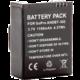 MadMan Baterie pro GoPro HERO3