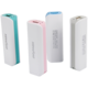iMyMax Mini Power Bank 2.600mAh, Pink