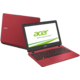 Acer Aspire ES11 (ES1-131-C82S), červená